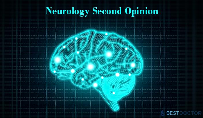 Neurology Second Opinion