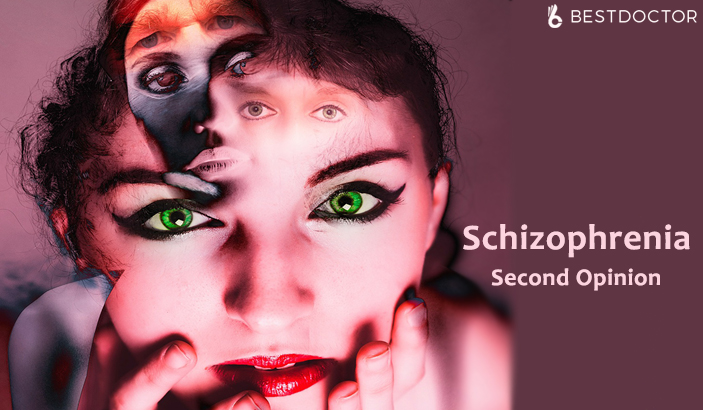 Schizophrenia Second Opinion